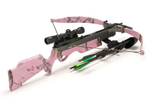 This image is Excalibur Vixen II Crossbow