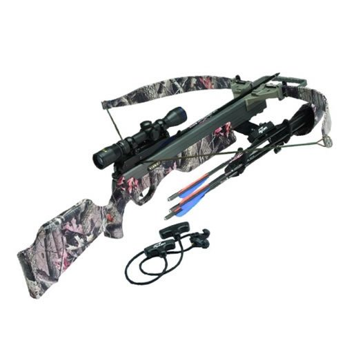 This is an Image of Excalibur Vixen II Crossbow