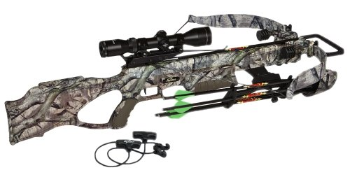 Excalibur Matrix 405 Mega Crossbow Package