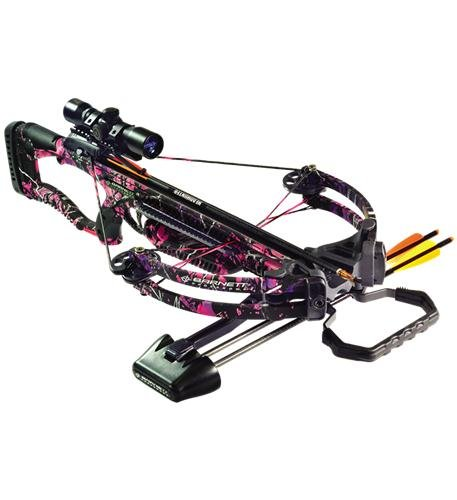 This is an Image of Barnett Raptor FX Lady's Crossbow