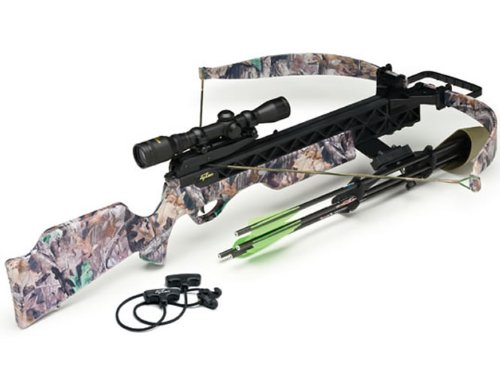 Excalibur Axiom SMF Crossbow