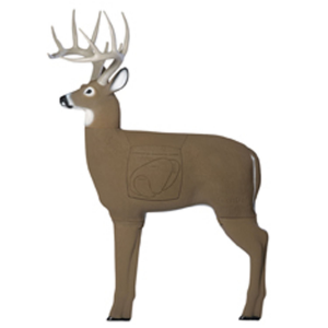 Field Logic Glendel Buck 3D Archery