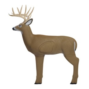 Field Logic Shooter Buck 3D Archery Target 71600