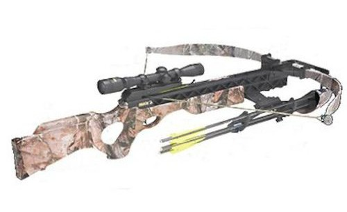 This is an image of IBEX SMF Crossbow