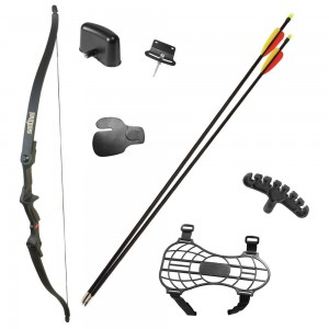 This is an Image of Crosman Archery Sentinel youth Recurve