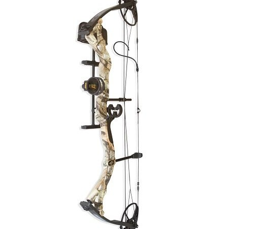 Diamond Infinite Edge Compound Bow Package- Compound Bow Beginners