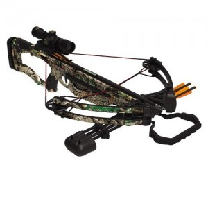 Barnett Raptor FX Crossbow