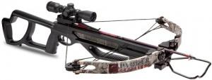 Parker BushWacker 150 Crossbow Package