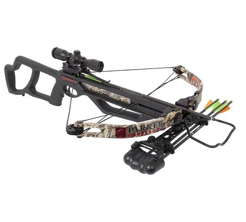 Parker Bushwacker 150 Crossbow