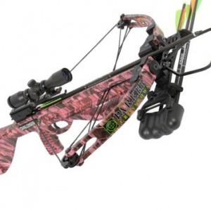 Parker Challenger Pink Crossbow