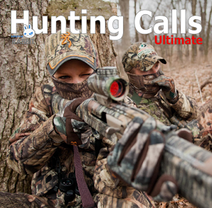 Image Source: Hunting Call Ultimate