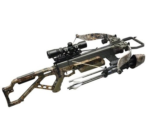 New Excalibur Crossbows 2015