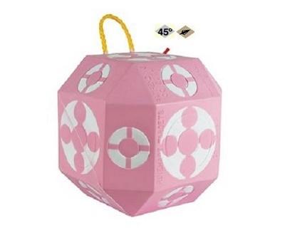 Rinehart 18 -1 Target- Pink