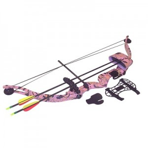 SA Sports Youth Majestic Recurve Compound Bow