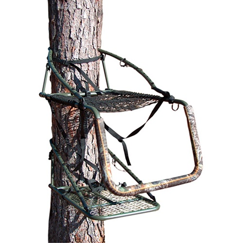 Ol Man Multi Vision Steel Tree Climber
