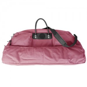 Canvas Compound Bow Case Pink