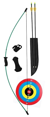 Bear Archery Wizard Bow Set Right Hand Left Hand