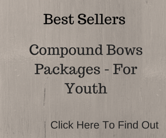 Best Sellers In Compound Bows Packages For Youth