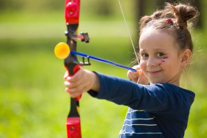 best archery bow and arrow set for 8 year old kids