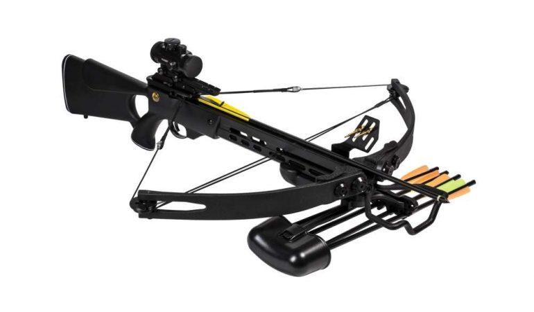 Best Crossbow Under 600