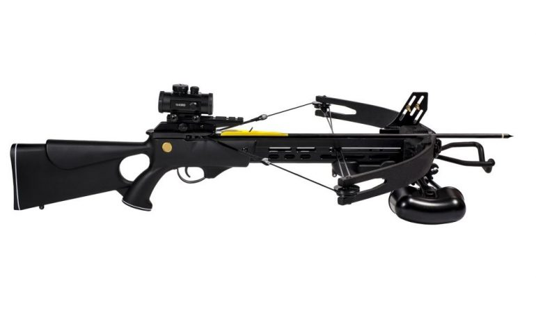 The Best Starter Crossbow: Starting a New Hobby