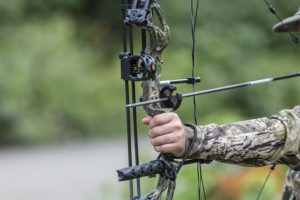What Are Compound Bows Made Of: Basic Parts and Materials
