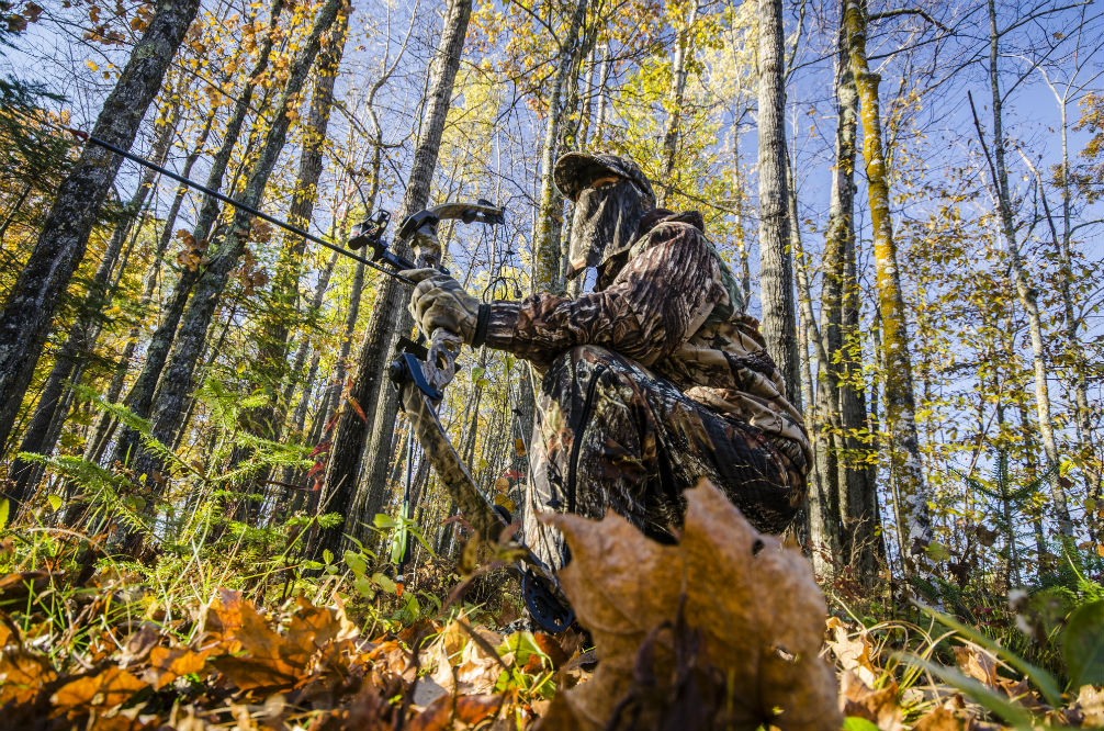What Is a Good Rangefinder for Bow Hunting