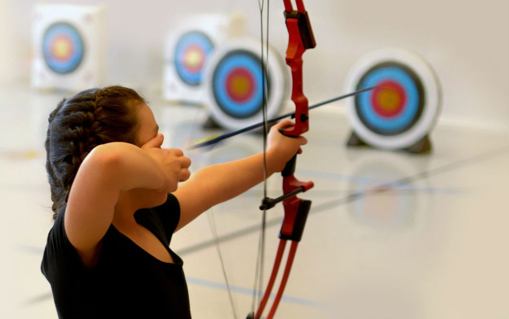 Best Crossbow Target for Archers and Hunters