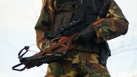 CenterPoint Sniper 370 versus the Barnett Jackal Review