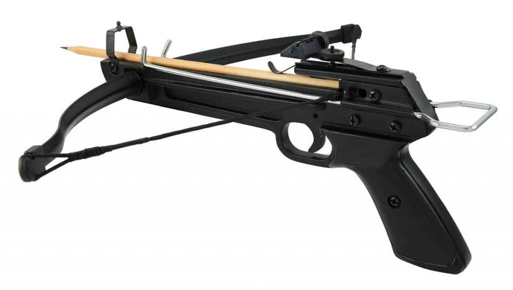 Best Pistol Crossbow - pinkcrossbow.com